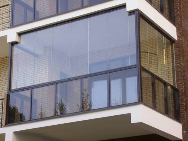 Внутренняя отделка балкона в хрущевке - всё о балконе.